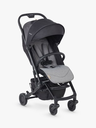 Micralite Profold Pushchair, Charcoal