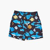 Sears Little Boys' Cargo Swim Short