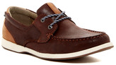 Florsheim Riptide Boat Shoe- Wide Width Available