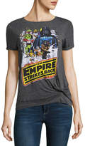 Fifth Sun Short Sleeve Crew Neck Star Wars Graphic T-Shirt