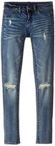 Blank NYC Kids - Denim Distressed Skinny in the Hard Way Girl's Jeans