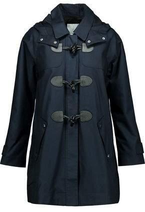 Joie (ジョア) - Joie Hester Cotton Hooded Coat