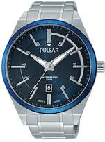 Pulsar Men's Watch Analogue Quartz Stainless Steel PS9363X1