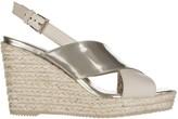 Hogan H266 Wedge Sandals