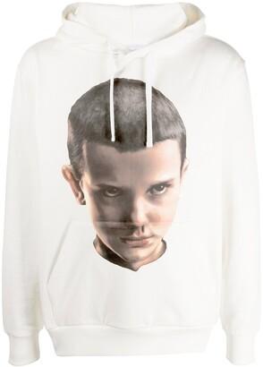 Ih Nom Uh Nit long sleeve Stranger Things hoodie