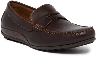 Florsheim Throttle Leather Penny Loafer
