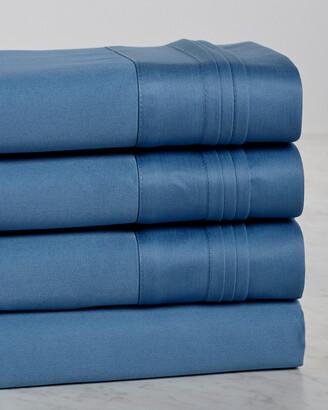 Superior 1500Tc 100% Egyptian Cotton Sheet Set