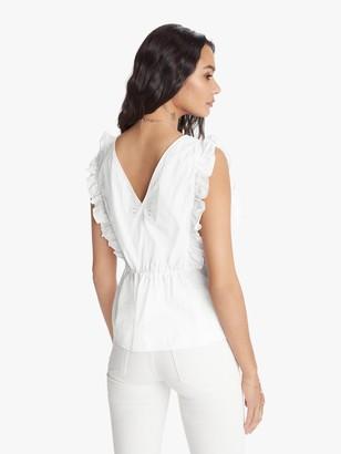 XiRENA Penelope Top - White