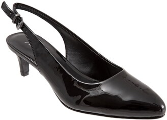 Trotters Keely Slingback Pump