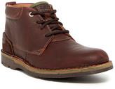 Clarks Edgewick Mid Shaft Boot