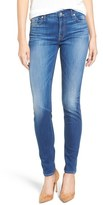 7 For All Mankind Skinny Jeans (New Castle Broken Twill)