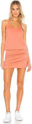 Michael Stars Racerback Mini Dress