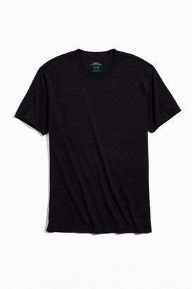 Urban Outfitters Recycled Cotton Crew Neck Tee