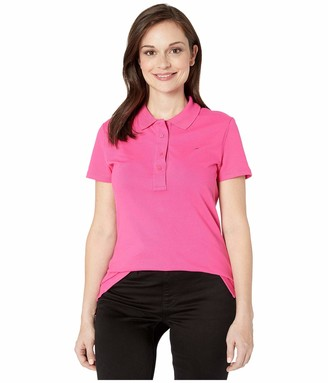 Tommy Hilfiger Adaptive Women's Polo Shirt with Magnetic Buttons