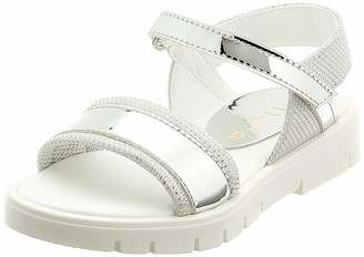 Unisa Girls Nettie_lk_sp Open Toe Sandals