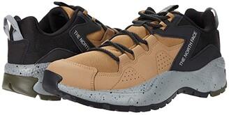 The North Face Trail Escape Crest II (Utility Brown/TNF Black) Men's Shoes