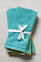 Anthropologie Lindy Napkin Set