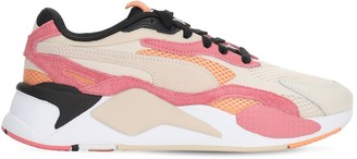 Puma Select Rs - X3 Mesh Pop W Sneakers