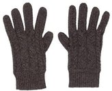 Rag & Bone Cable Knit Gloves