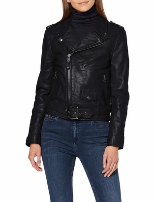 Schott NYC Women's Lcw8600 Jacket