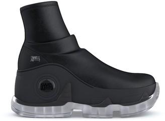 Swear Air Rev. Xtra hi-top platform sneakers