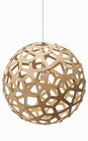 David Trubridge Coral Pendant Light