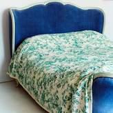 Graham and Green Gardenia Ocean Quilt
