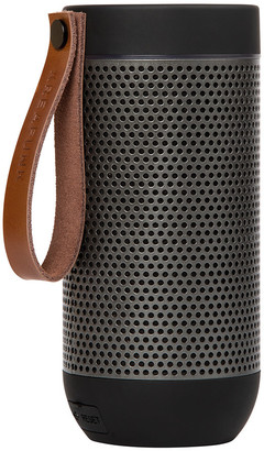 KREAFUNK - aFunk 360 Degrees Bluetooth Speaker - Black Edition