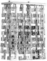 Cyan Athropolis Wall Sconce - Clear