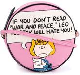 Olympia Le-Tan 'War and Peace' crossbody bag