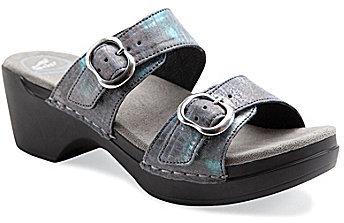 Dansko Sophie Slide Sandals