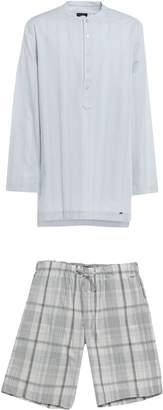 Hanro Sleepwear
