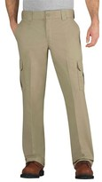 Dickies Men's Regular Straight Fit Flex Twill Cargo Pant