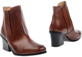 Buttero Ankle boots - Item 11258921