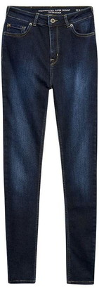 Jack Wills Fernham Highwaisted Super Skinny Jeans