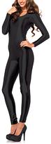 Leg Avenue Black Bodysuit