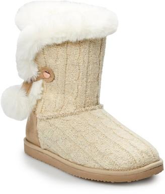 Lauren Conrad Women's Winter Boots