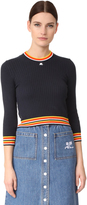 Courreges Sweater