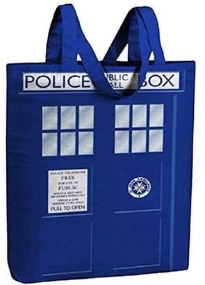 Doctor Who Seven20 Small Tote Bag: I Am TARDIS