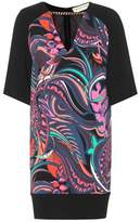 Emilio Pucci Printed dress