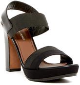 Donald J Pliner Jesse Platform Sandal