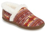 Toms Boy's Stripe Slipper
