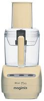 Magimix Le Mini Food Processor - Cream