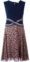 Diane von Furstenberg 'Rosalie' dress - women - Silk/Polyester/Spandex/Elastane/Viscose - 12