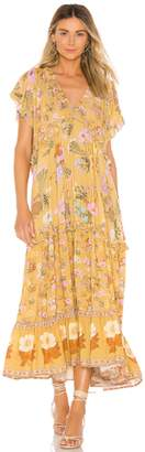 Spell & The Gypsy Collective Wild Bloom Gown