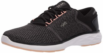 Ryka Women's Leia Walking Shoe Sneaker