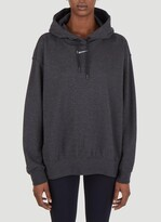 Thumbnail for your product : Nike Essentials Oversized Hoodie