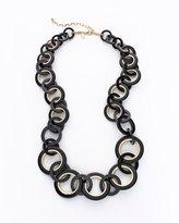 Chico's Cara Single-Strand Necklace