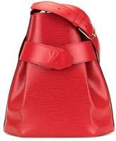 Louis Vuitton Pre Owned Sac Depaule PM shoulder bag