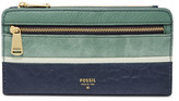 Fossil Preston Bifold Clutch